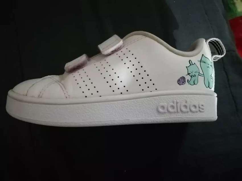 Zapatilla nena Adidas 23-24 0