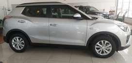 Vendo carro nuevo SSANGYONSG TIVOLI