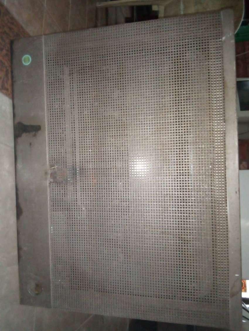 Calefactor Atma 6000 cl tb Usado