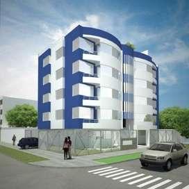 Dpto de 3 Dormitorios Estreno cerca a Universidad Católica / Plaza San Miguel