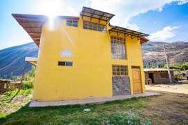 Alquiler de Casa-yanahuara Cusco