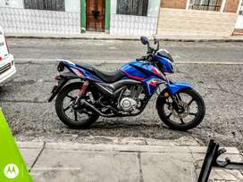 Vendo Moto kater's 150