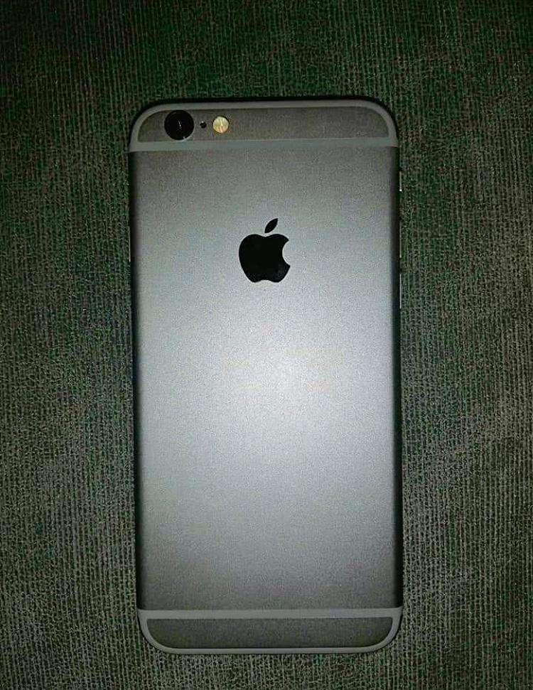 IPhone 6s 0