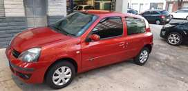 Renault Clio 2 Pack Plus 1.2 Bordo 2010