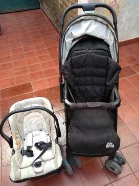 Cochecito Bebe Infanti Joile
