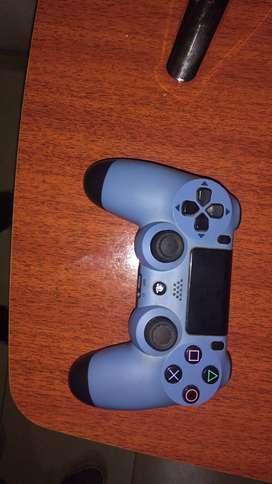 Vendo PlayStation 4 líquido urgente podría permutar por algo de mi interés