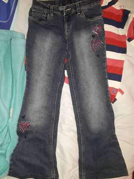 Jeans importados Children Place talle 12