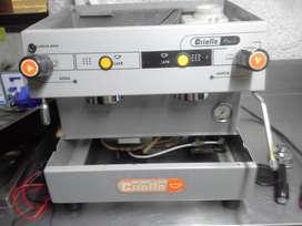 Técnicos especializados para Máquinas de Café y Molinos
