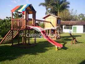 Juegos Infantiles - Parques - Brinca brinca