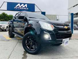 Chevrolet Dmax Hi-Power diesel 2022 automall