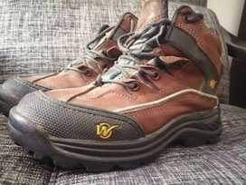 Vendo botas industrial westland