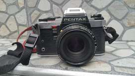 Camara Pentax Program Plus