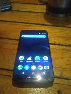Motorola x play 2gb de ram 32gb internos