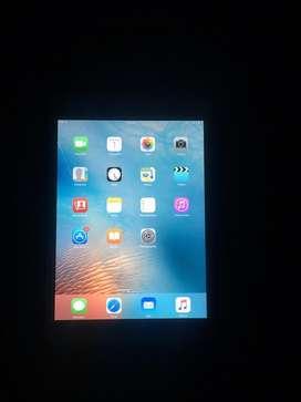 Vendo mi iPad 10/10