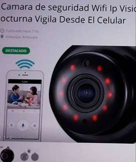 MINI CAMARA DE SEGURIDAD