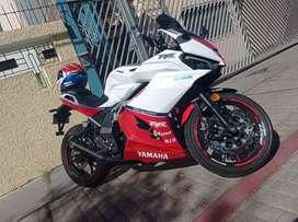 Moto Asia modelo K2