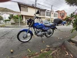 Libero 110 Yamaha. Unico dueño. M 2008