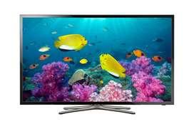 "SMART TV SAMSUNG LED DE 46""  SERIE 5 EN PERFECTO ESTADO."