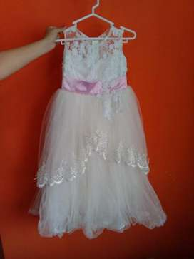Vestido Ivory para Nina Talla 8