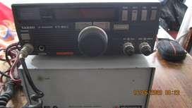 RADIO MULTIBANDAS- RADIOAFICIONADOS.