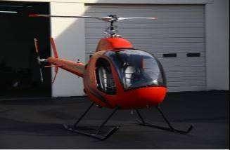 Helicópteros Disponibles para Viajes Privados 0