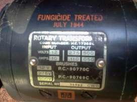 Transformador rotatorio