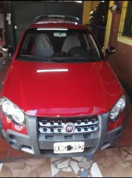 Vendo Fiat Palio Adventure full extreme loqued