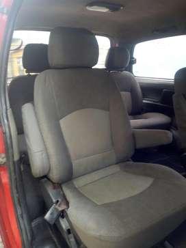 Vendo Hyundai Starex