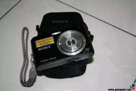 Camara Digital Sony Cyber-shot DSC-S950