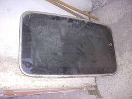 repuesto ford, vidrio panoramico de techo, original ford mondeo ghia 2000