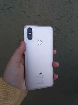 Vendo Xiaomi MI A2 64gb