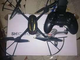 En venta Drone SHRC SH2 Camara HD