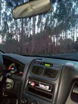 Kia esportach mecanica ha gasolina modelo 2009 4x4