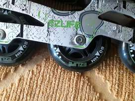 Rollers ez-life talle 44