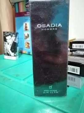 Perfume OSADIA HOMBRE