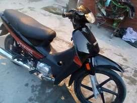 Vendo moto 110 resistencia Chaco