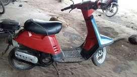 Linda Yamaha Yoc.Cc50 Clasica..