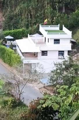 Casa finca Barbosa Antioquia