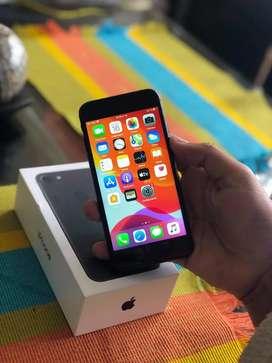 iPhone 7 en perfecto estado