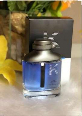 KAIKA K eau de parfum