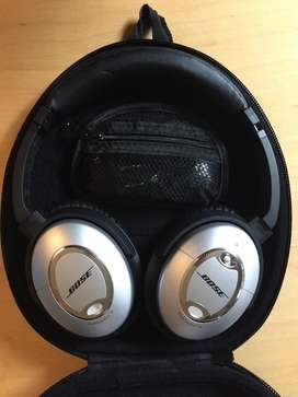 Headphones Bose Qc15