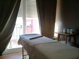 Masajes Terapia/Masoterapeuta Matriculado