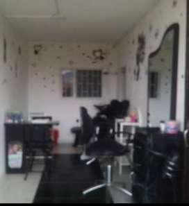 Se vende muebles de salon