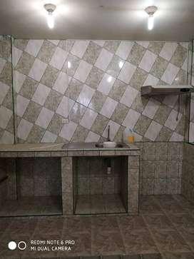 Vendo Casa - Departamento Cerca Estadio Guillermo Briceño Juliaca