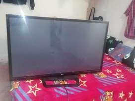 Vendo Televisión Lg 50 Pulgadas
