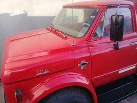 Vendo camión excelente estado