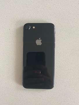 IPHONE 8 DE 64 GB EN BUEN ESTADO