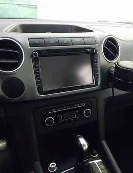 Stereo Volkswagen gps Amarok