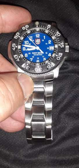 Reloj Luminox Navy Seals