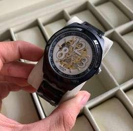 Reloj swatch automatico